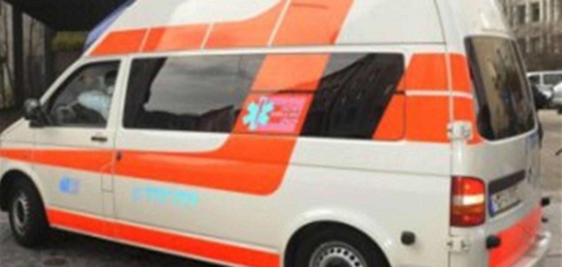 У Німеччині українця задавила вантажівка