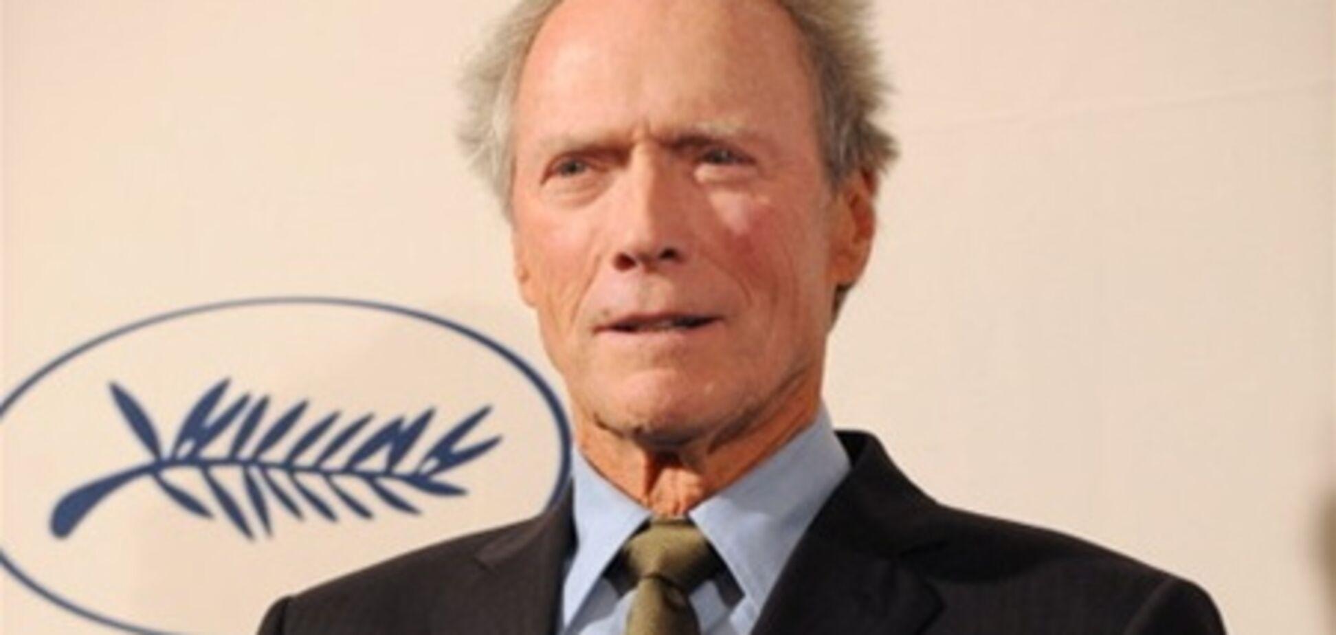 Клінт Іствуд підтримав Мітта Ромні: США потребують підйомі