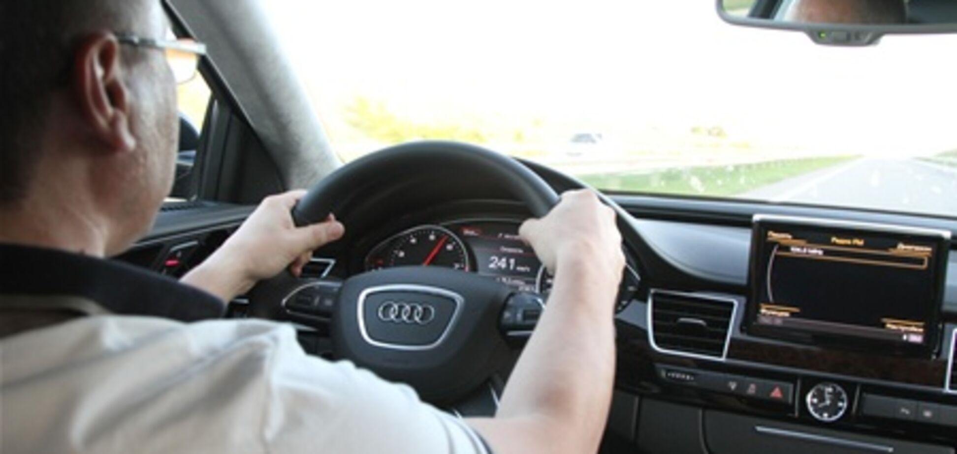 Регионал Лукьянов оплатил штраф за превышение скорости