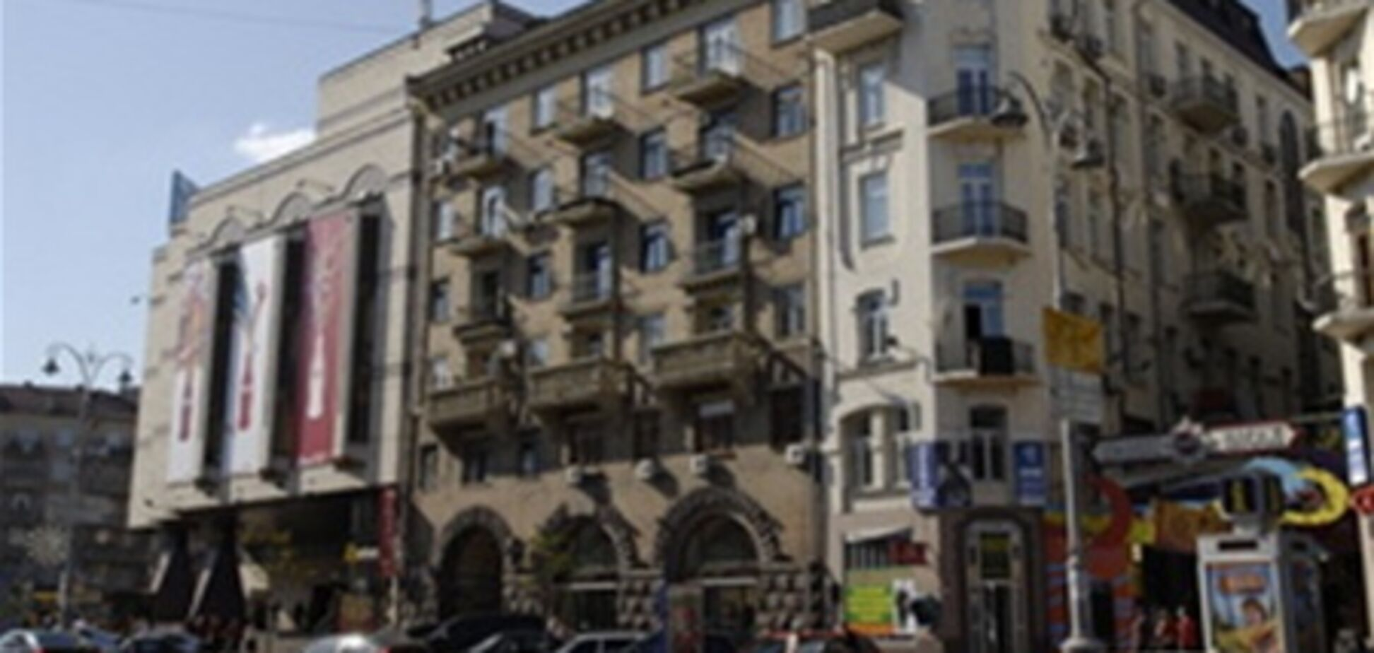 За июль в Киеве продано более трех тысяч квартир