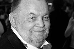 Скончался автор сценария фильма 'Москва слезам не верит'