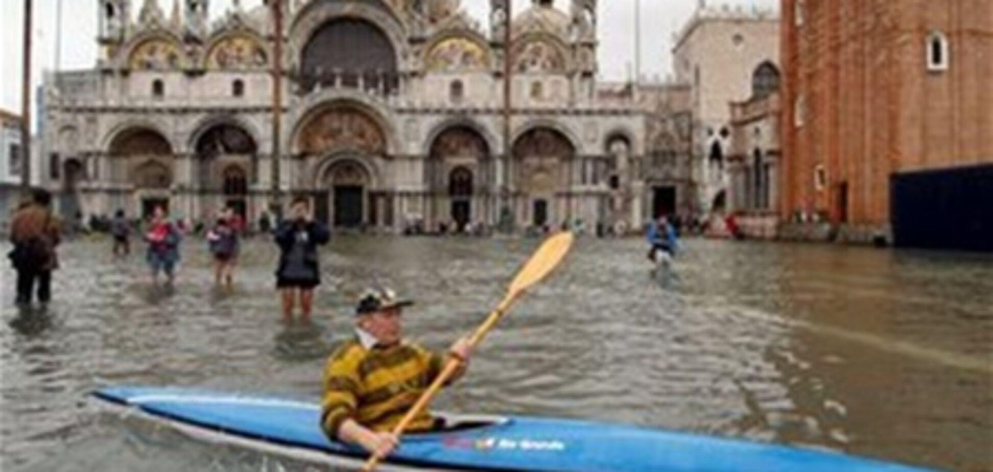 Китайцы инвестируют в Венецию