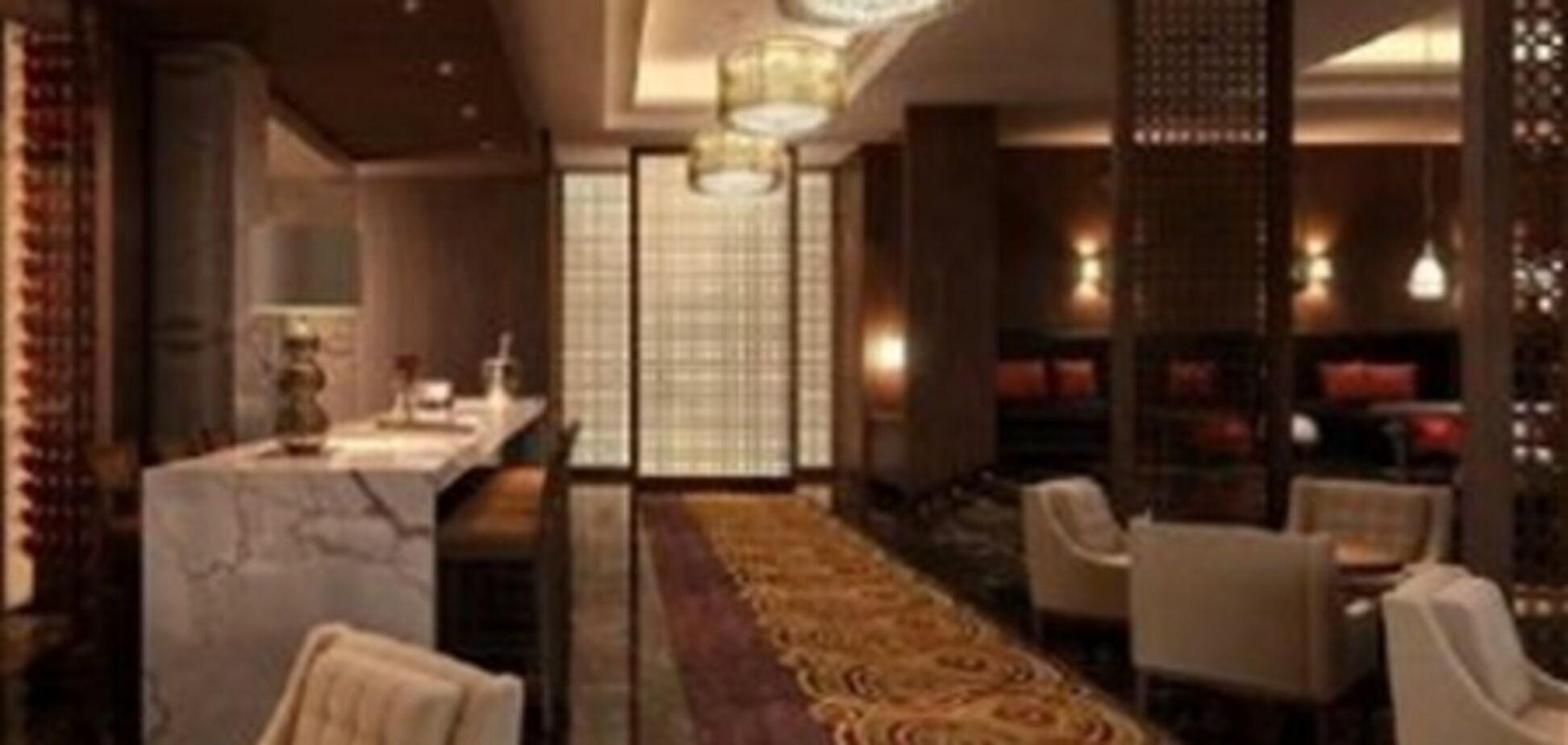 Отели 'Лейпциг' и 'Хилтон' откроют в Киеве осенью