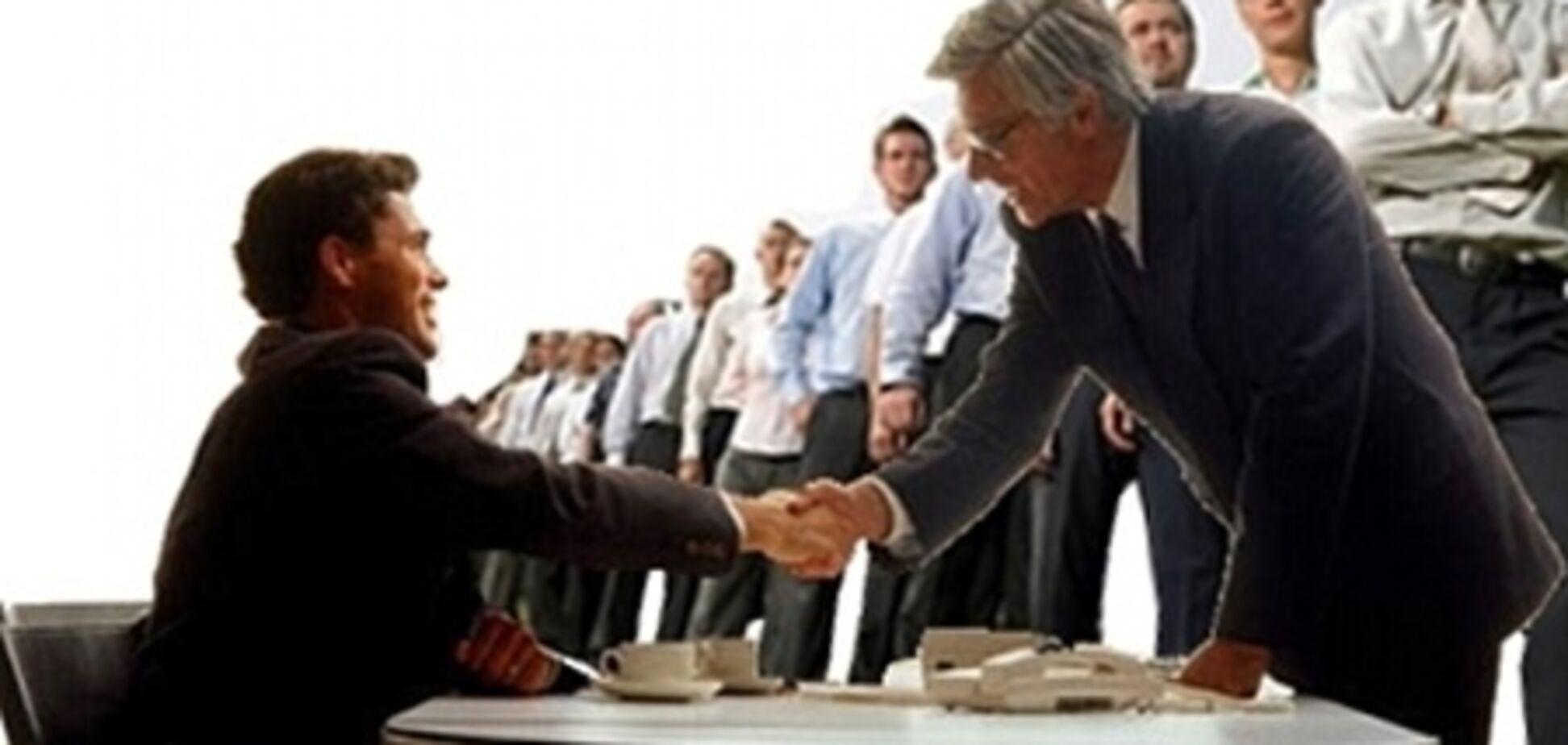 Возрастная дискриминация: ищем работу в 40