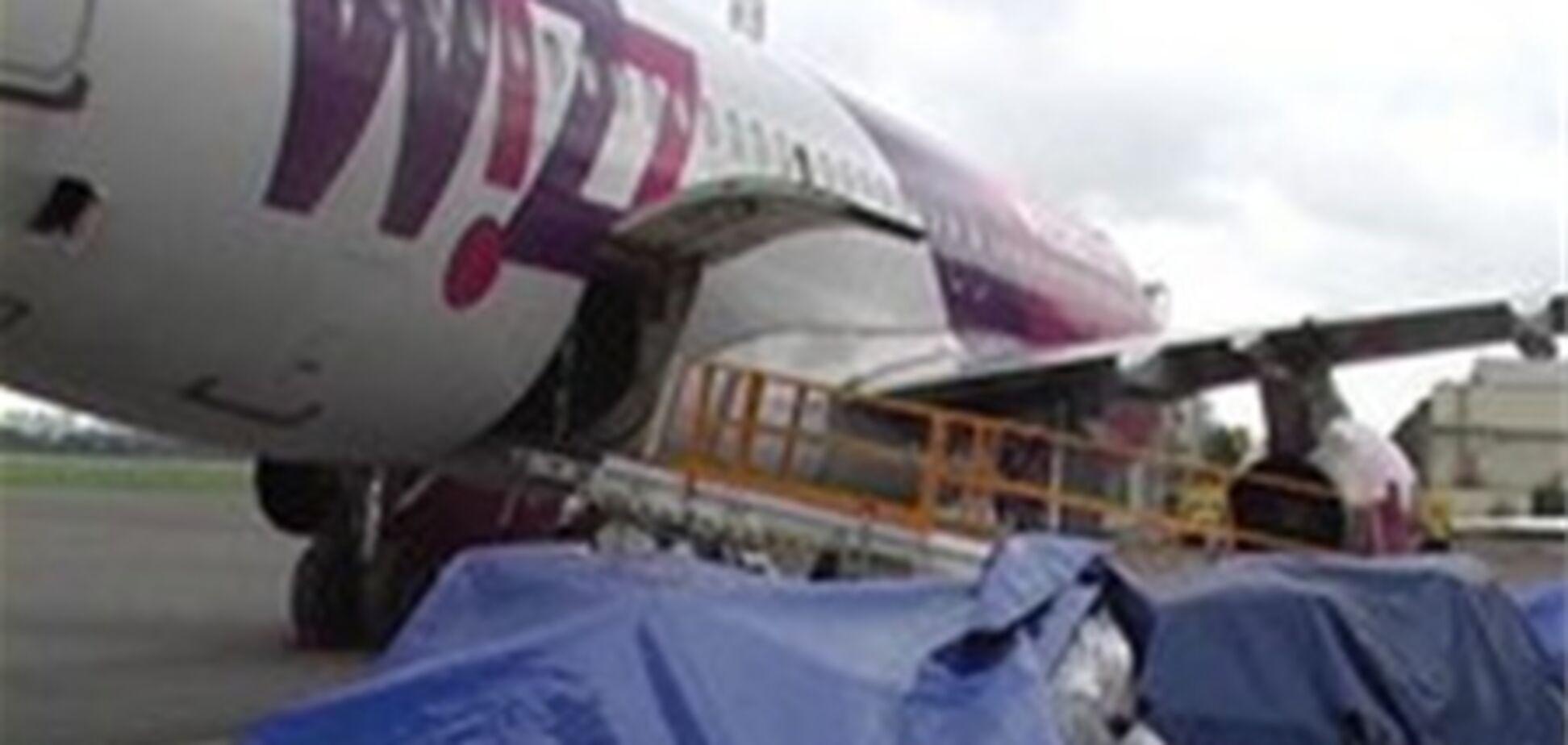 В аэропорту 'Киев' искали бомбу