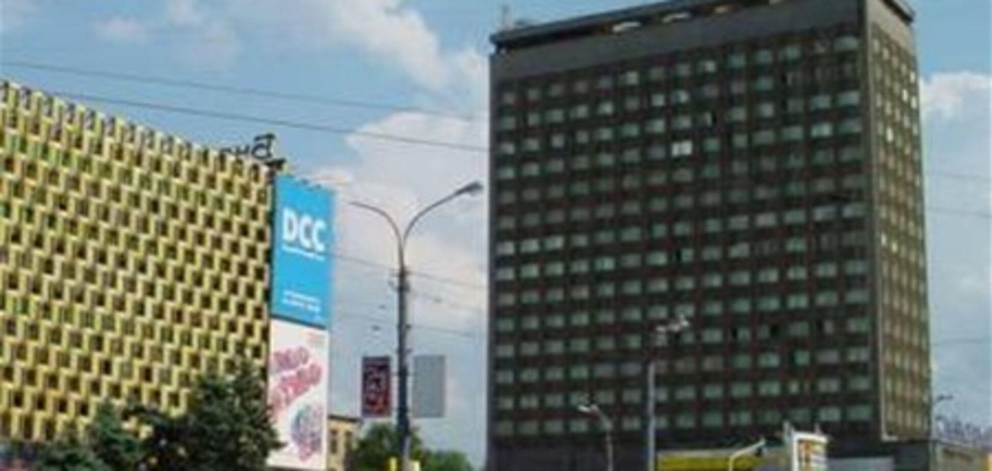 У Луганську п'яна безробітна замінувала готель 'Луганськ'
