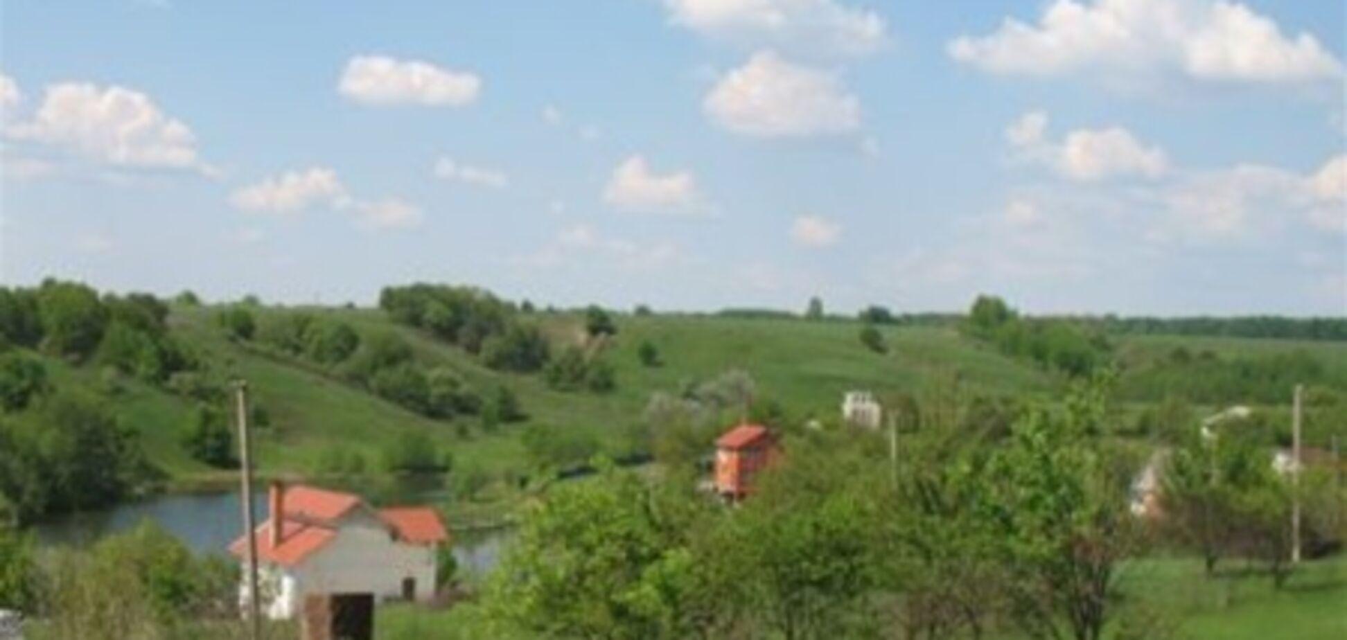 ГПУ вернула 75 га, незаконно присвоенные в Обуховском районе