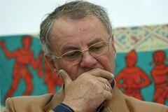 Писатель Яворивский хочет быть нардепом-транспортником