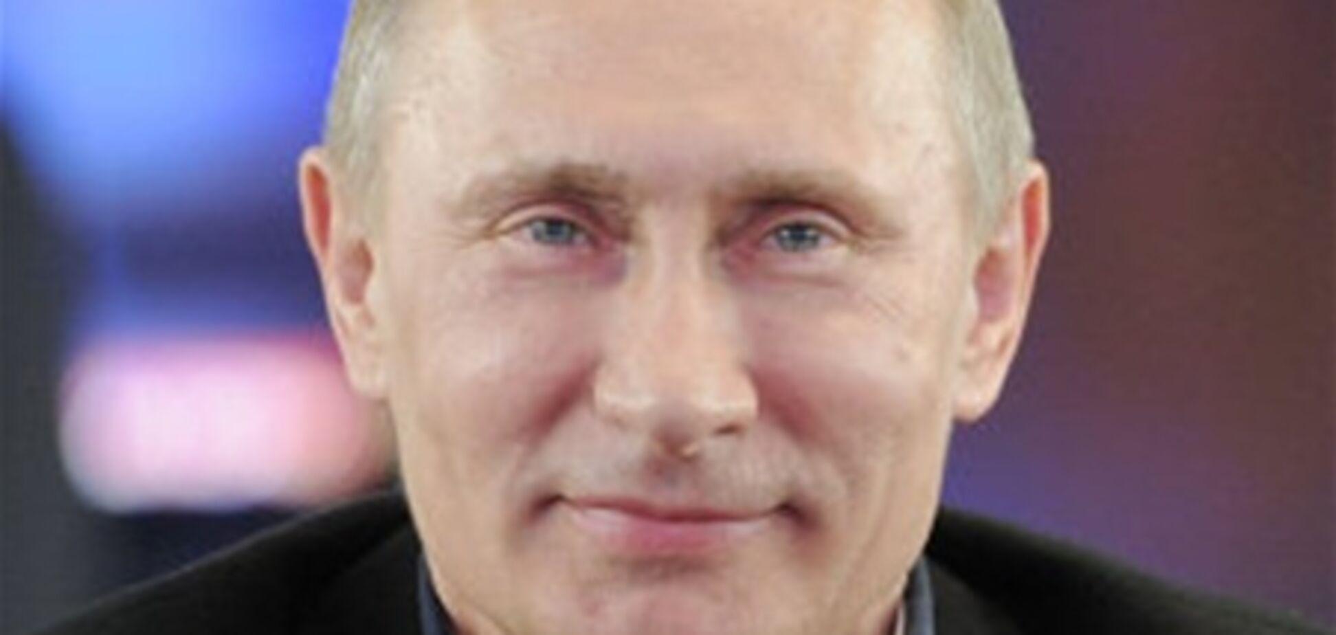 Російським школярам нагадали про ювілей Путіна в щоденниках. Фото
