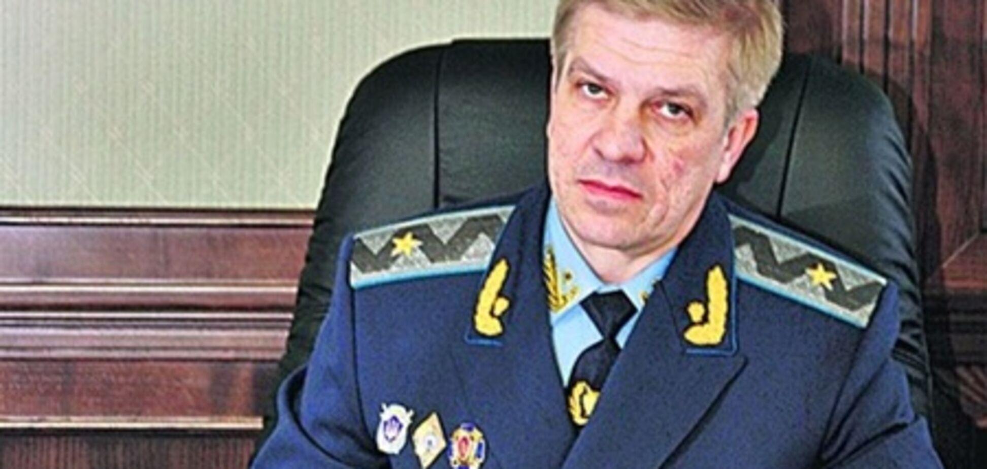 Столичная прокуратура обратилась в суд о возврате земельных участков на ул.Киквидзе