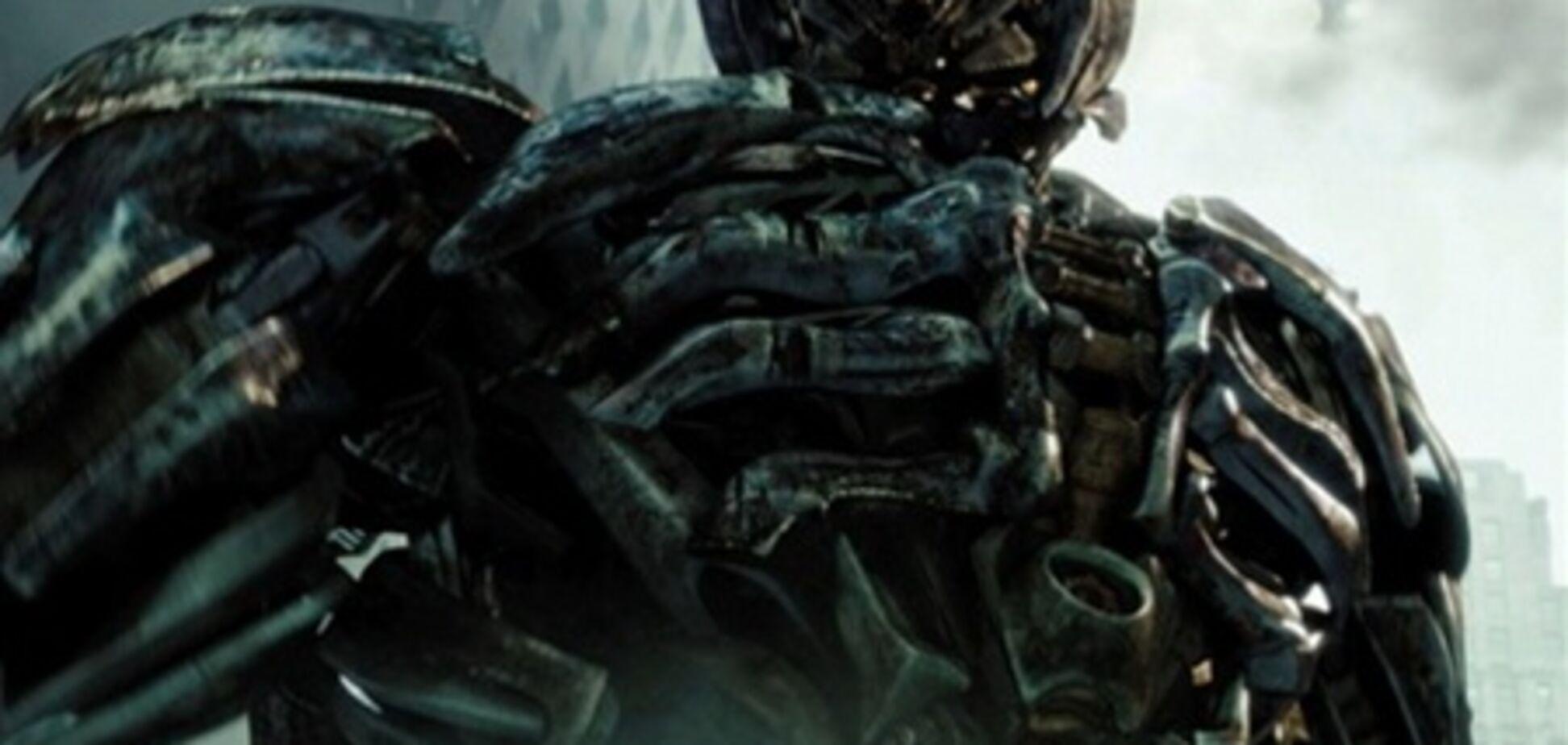 В 'Трансформерах 4' появятся новые роботы