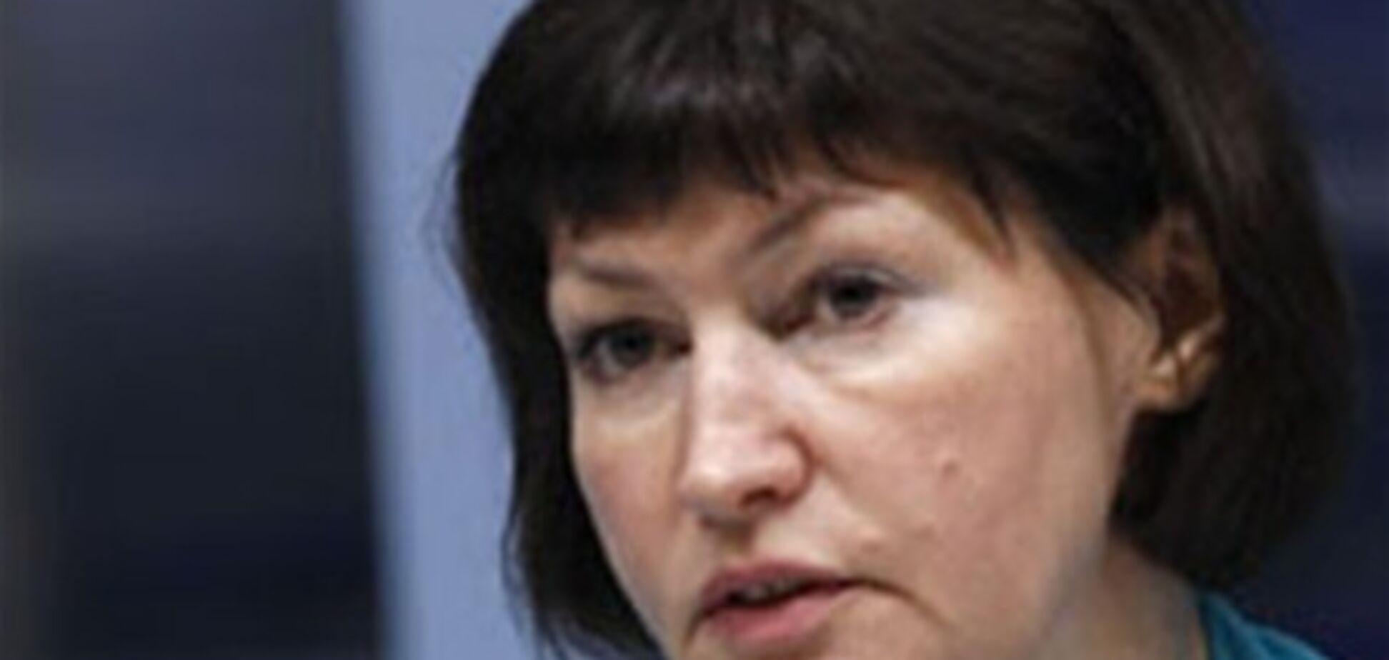 Акимова: Инфляция в Украине будет ниже плановой