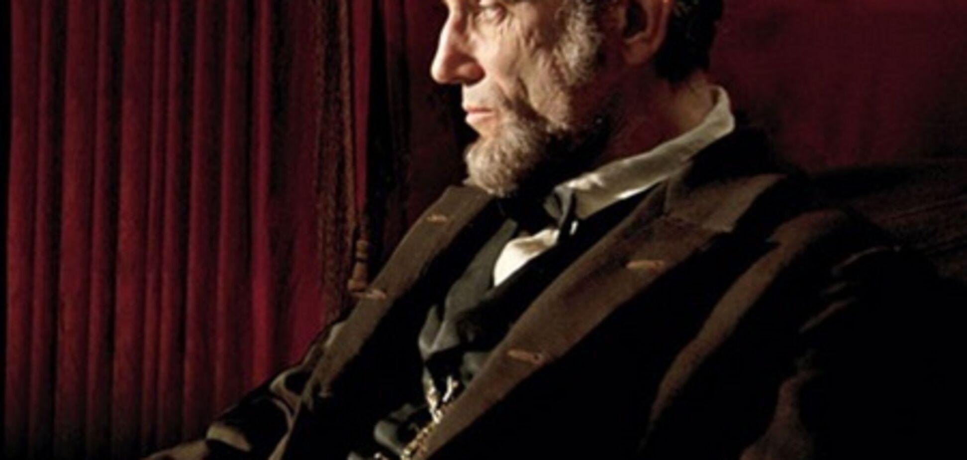 'Линкольн' Спилберга