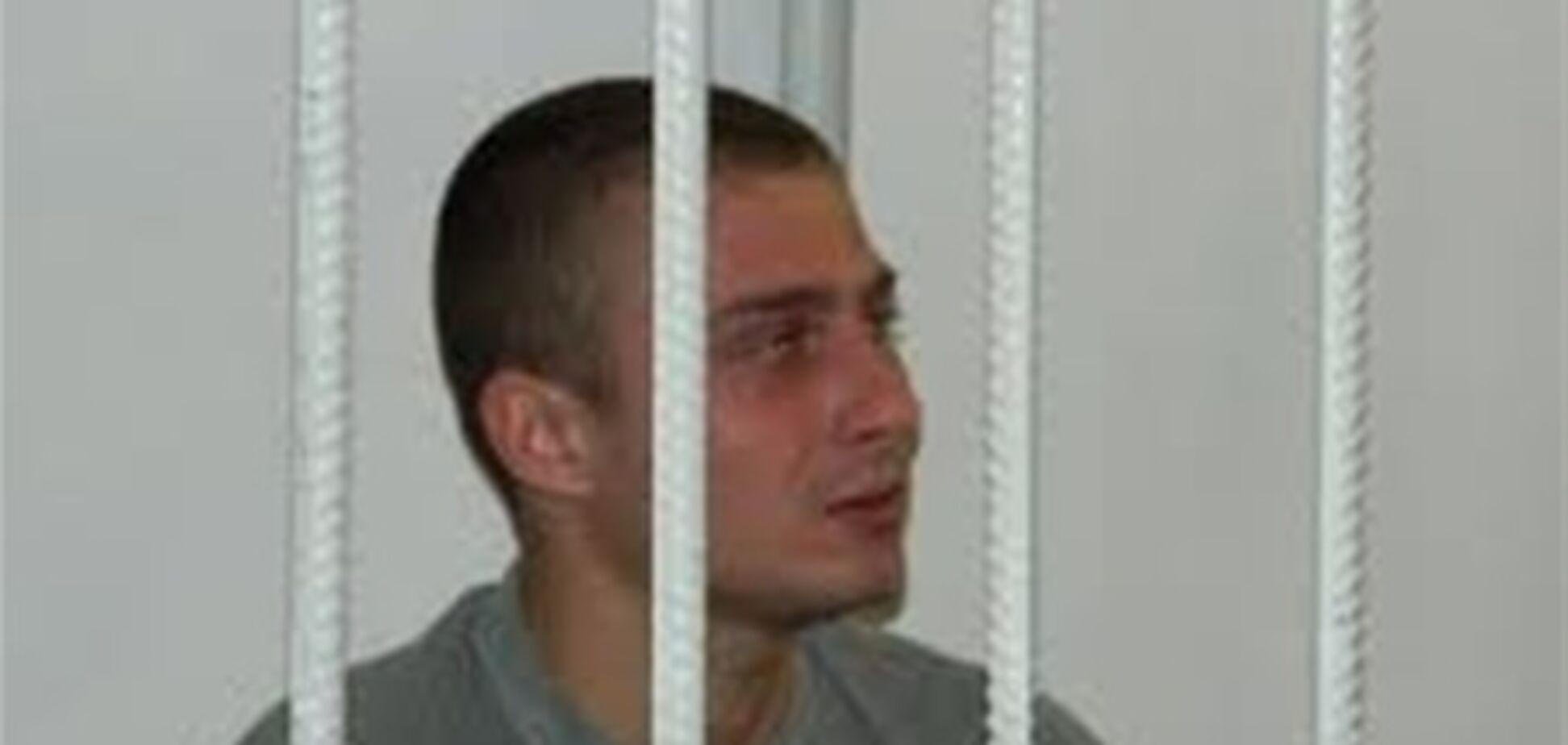 Мама Саши Поповой: зверь должен сидеть в клетке