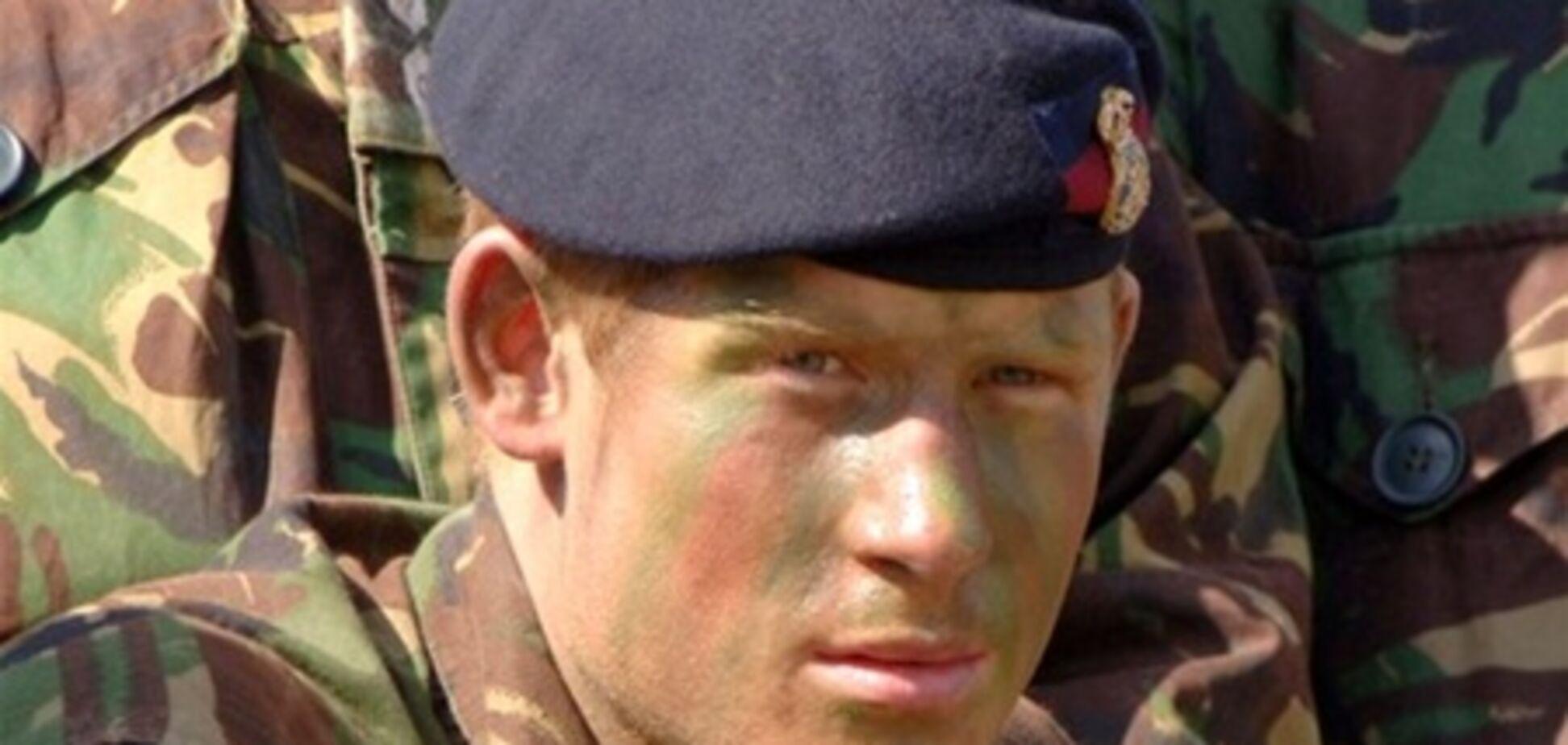 Талибы, напавшие на военную базу с принцем Гарри, уничтожили шесть истребителей