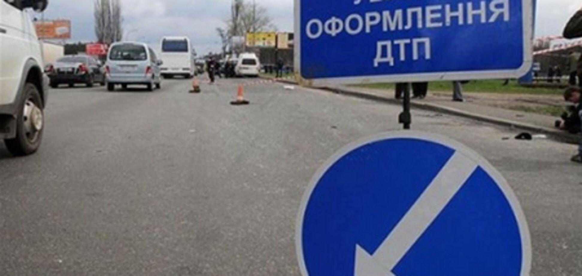 Ситуація на дорогах 15 вересня: 115 ДТП, 26 загиблих