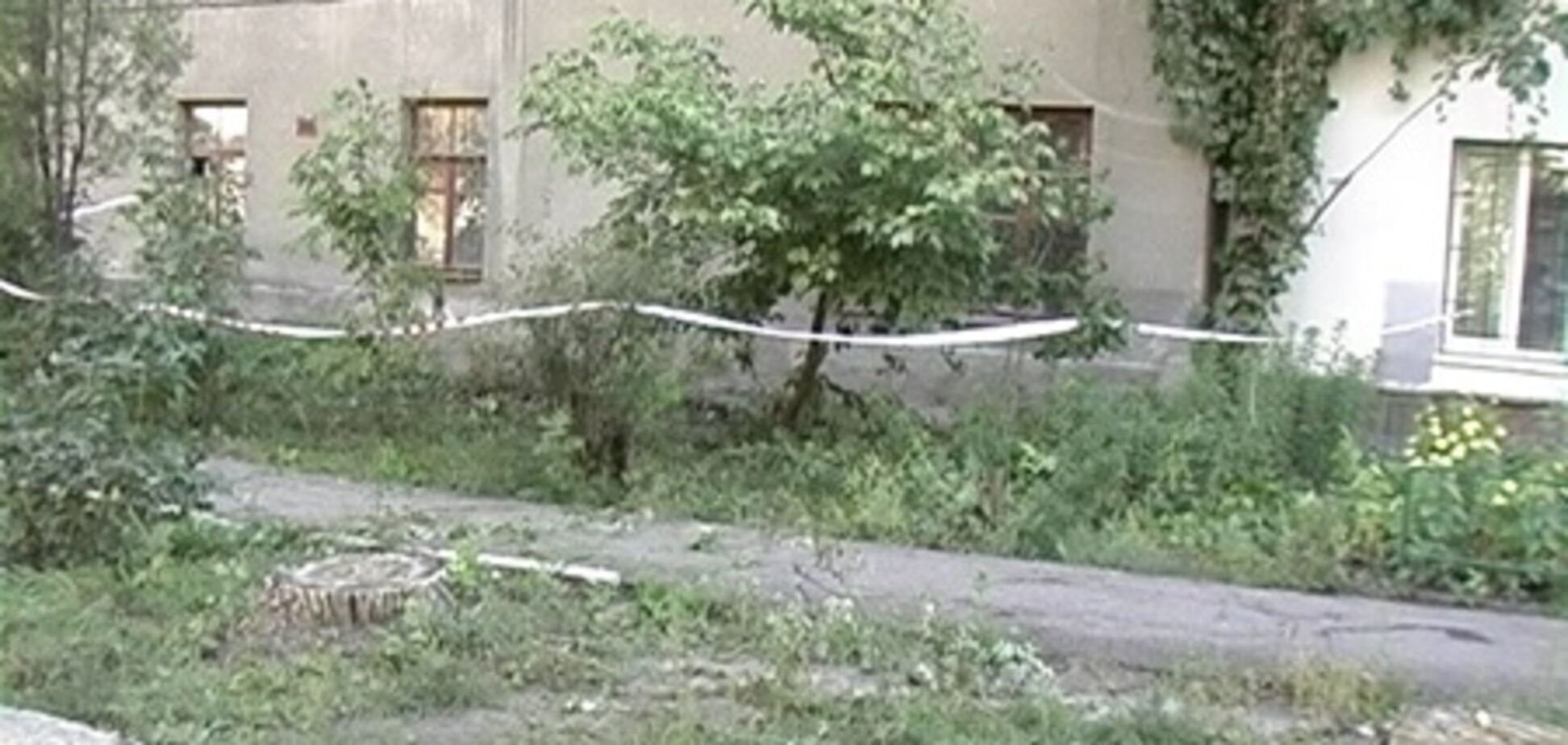 Расстрел в Харькове: милиция возбудила уголовное дело