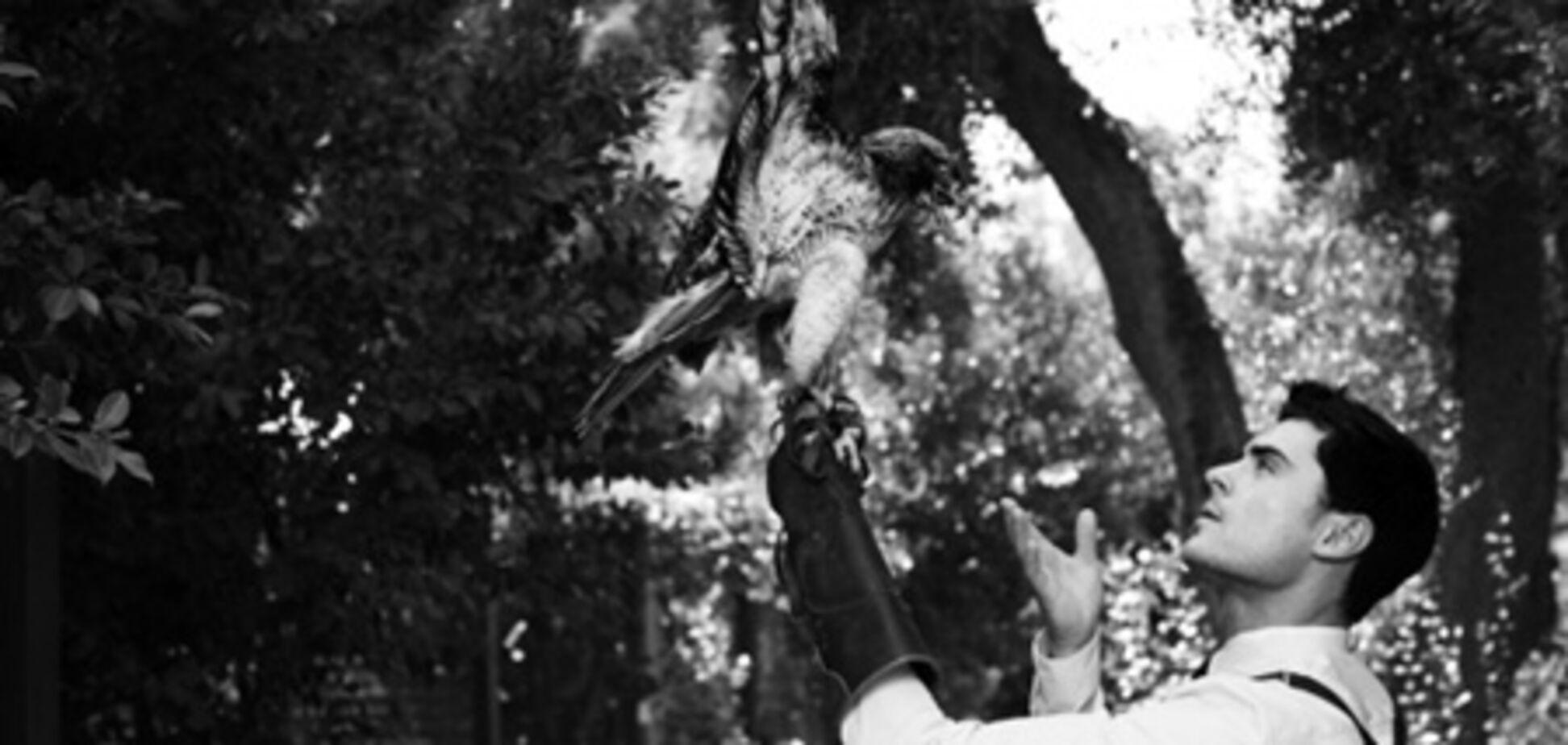 Зак Эфрон приручает зверей в Blackbook. Фото