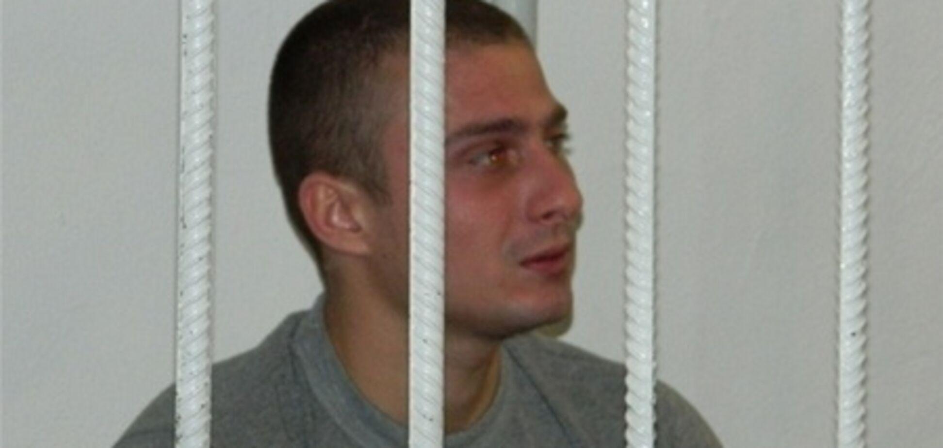 Обидчика Саши Поповой приговорили к 12 годам тюрьмы