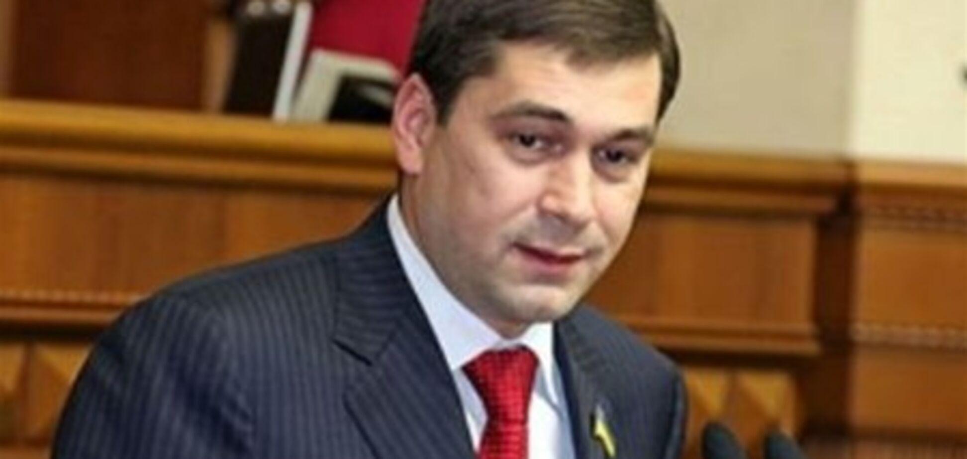 Луцький зробив заяву з приводу кримінальних провокацій з боку опозиції