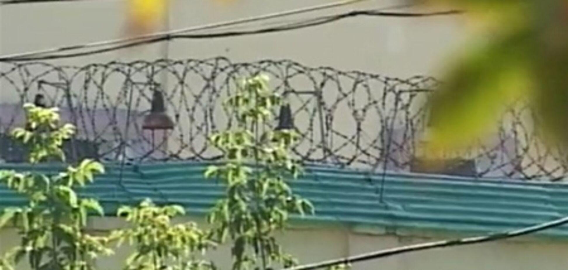 Ув'язнені готували втечу з Харківського СІЗО через лаз довжиною 4 м