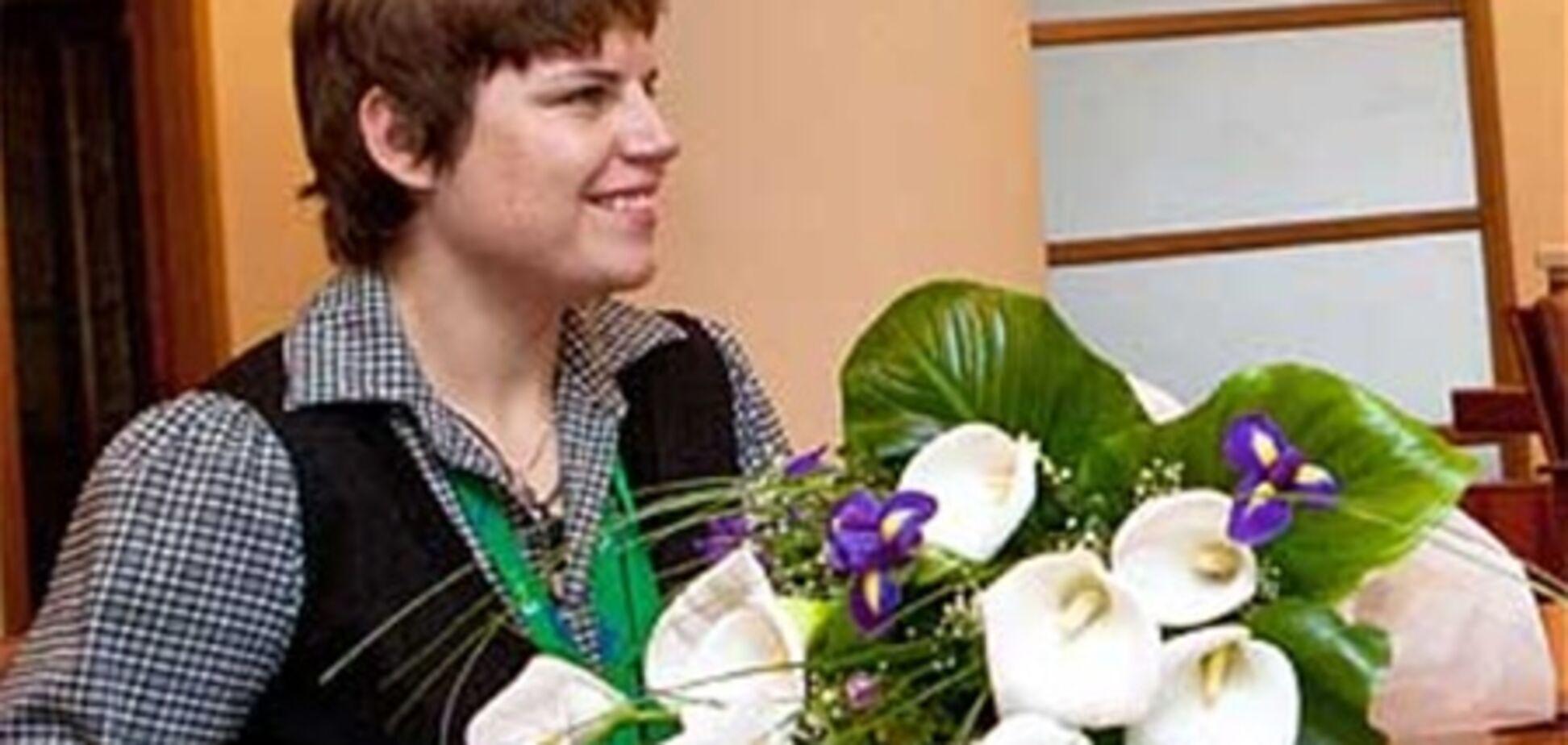 Украинской спортсменке вернули 'золото' Паралимпиады