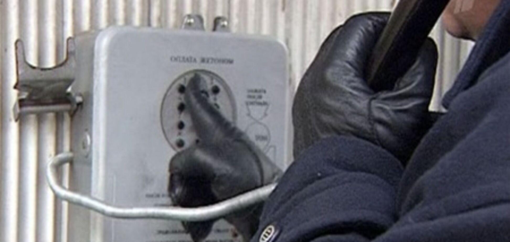 'Минер' на 2 часа парализовал николаевский автовокзал