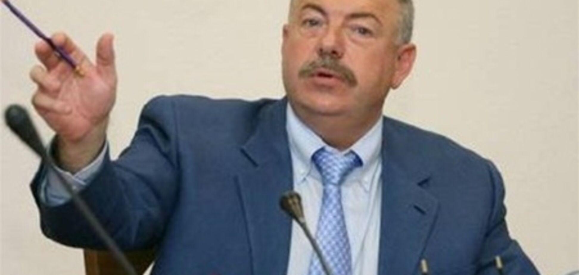 Пискун утверждает, что Ющенко тоже хотел посадить Тимошенко