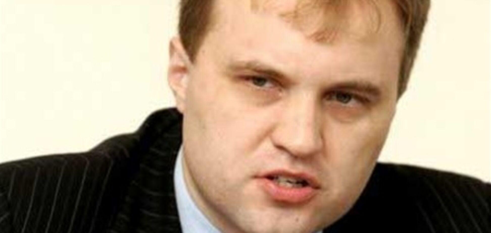 Приднестровье с 2006 года не платит за российский газ