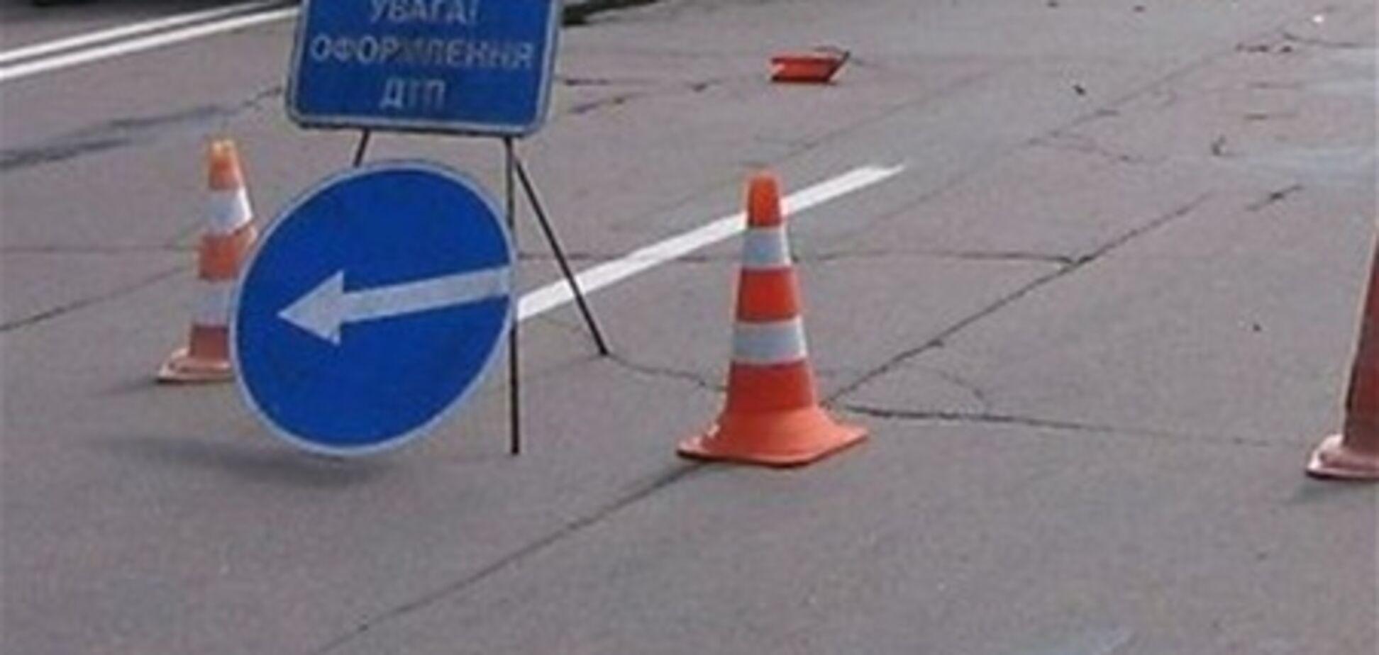 Ситуация на дорогах 22 сентября: 103 ДТП, 22 погибших