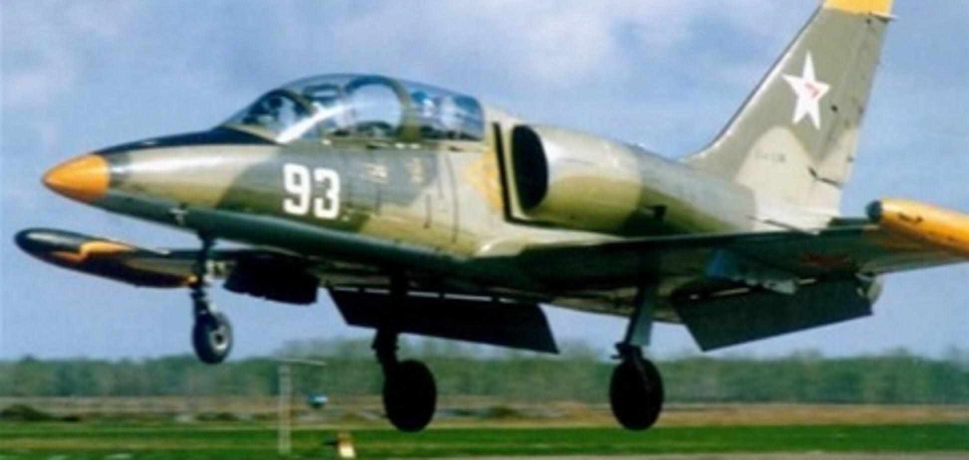 Обнародованы версии авиакатастрофы на Харьковщине