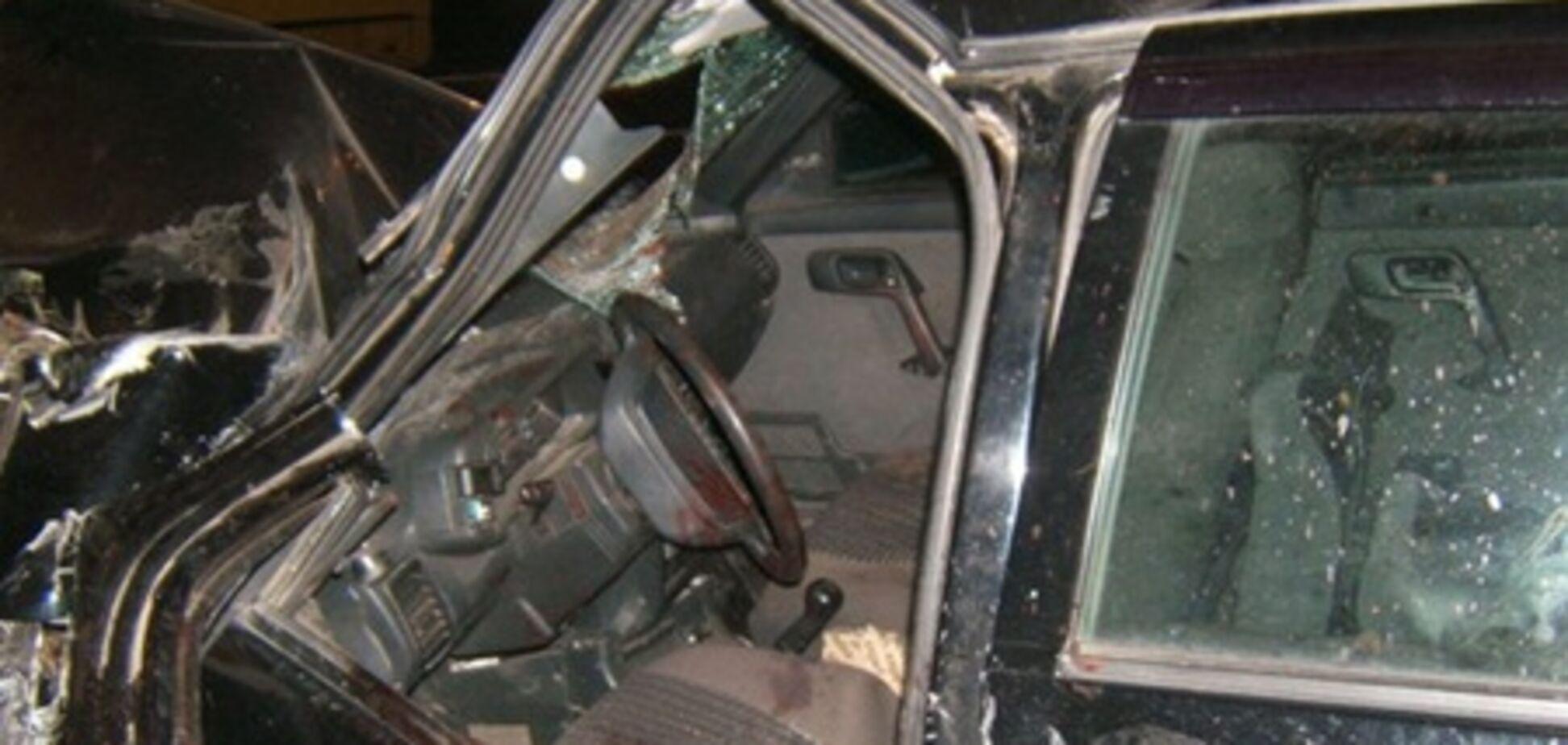 Зампрокурора Винниччины погиб за рулем мгновенно: 'скорая' не успела