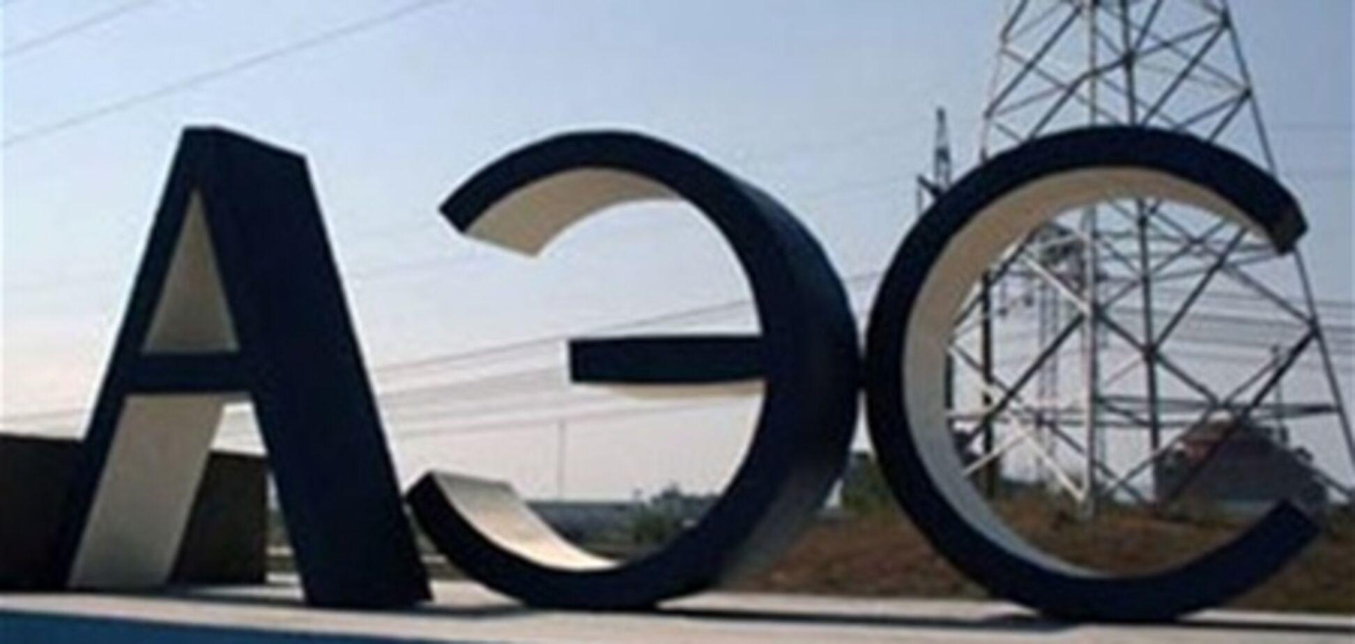 Энергоблок №2 Хмельницкой АЭС отключили от энергосети