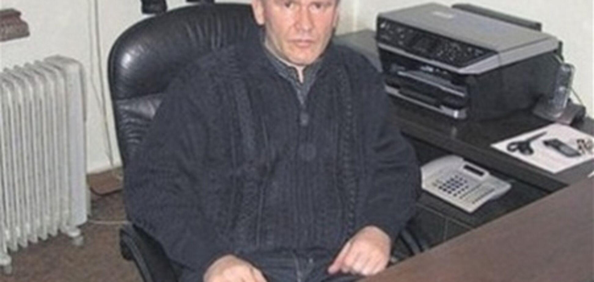 Убийца брата главы НБУ умер в СИЗО