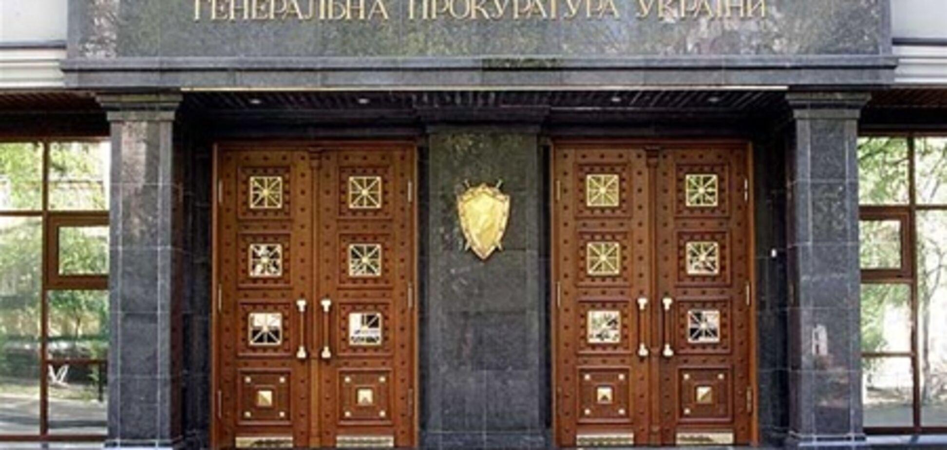Генеральная прокуратура удовлетворена приговором Волги