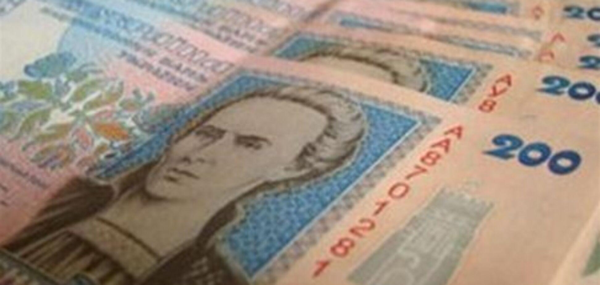 На Полтавщине два депутата присвоили себе более 1 млн грн