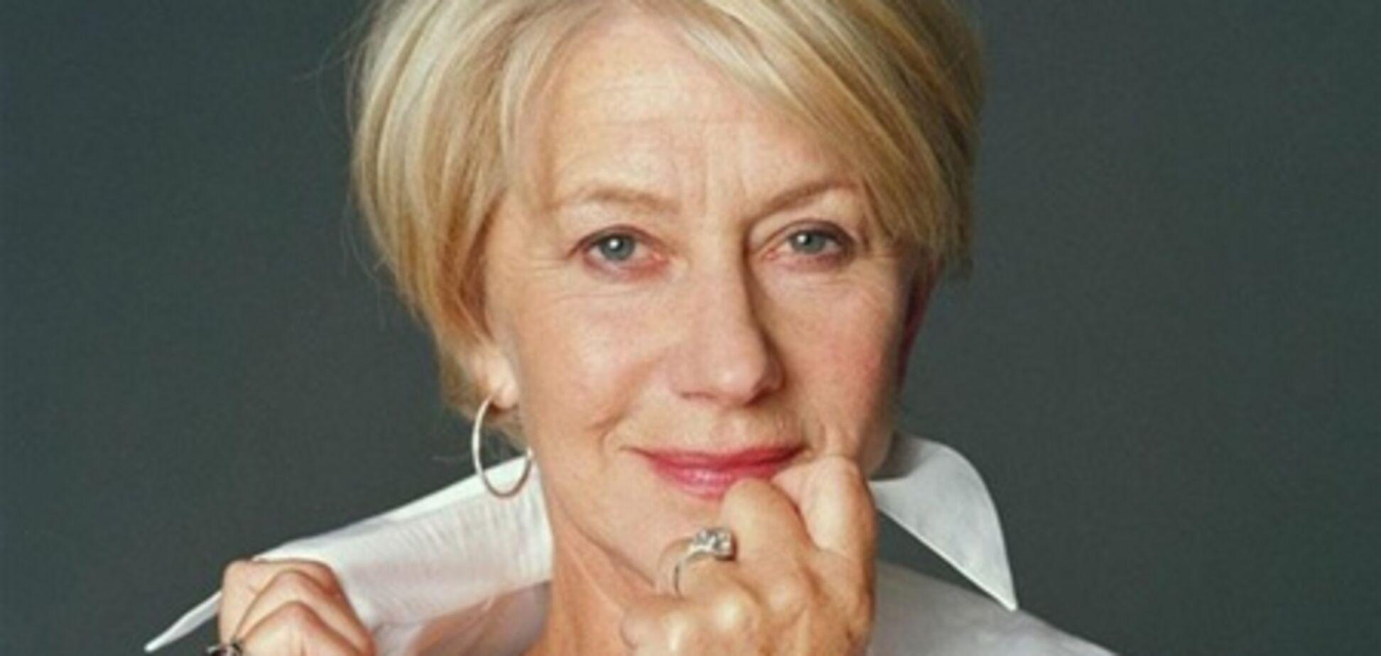 Вклад Хелен Миррен оценила киноакадемия