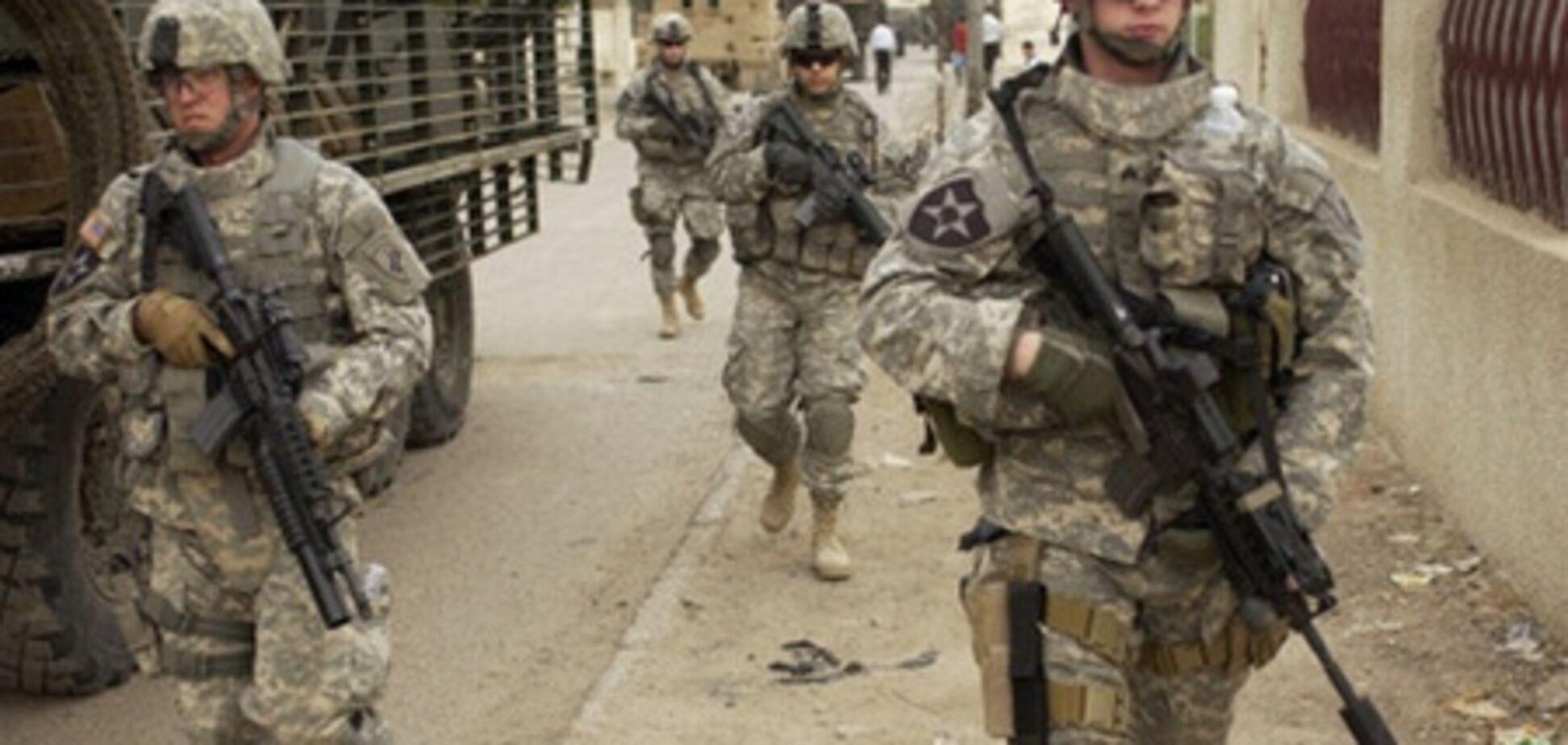 Солдат выстрелил в сослуживца, чтобы избавить его от икоты