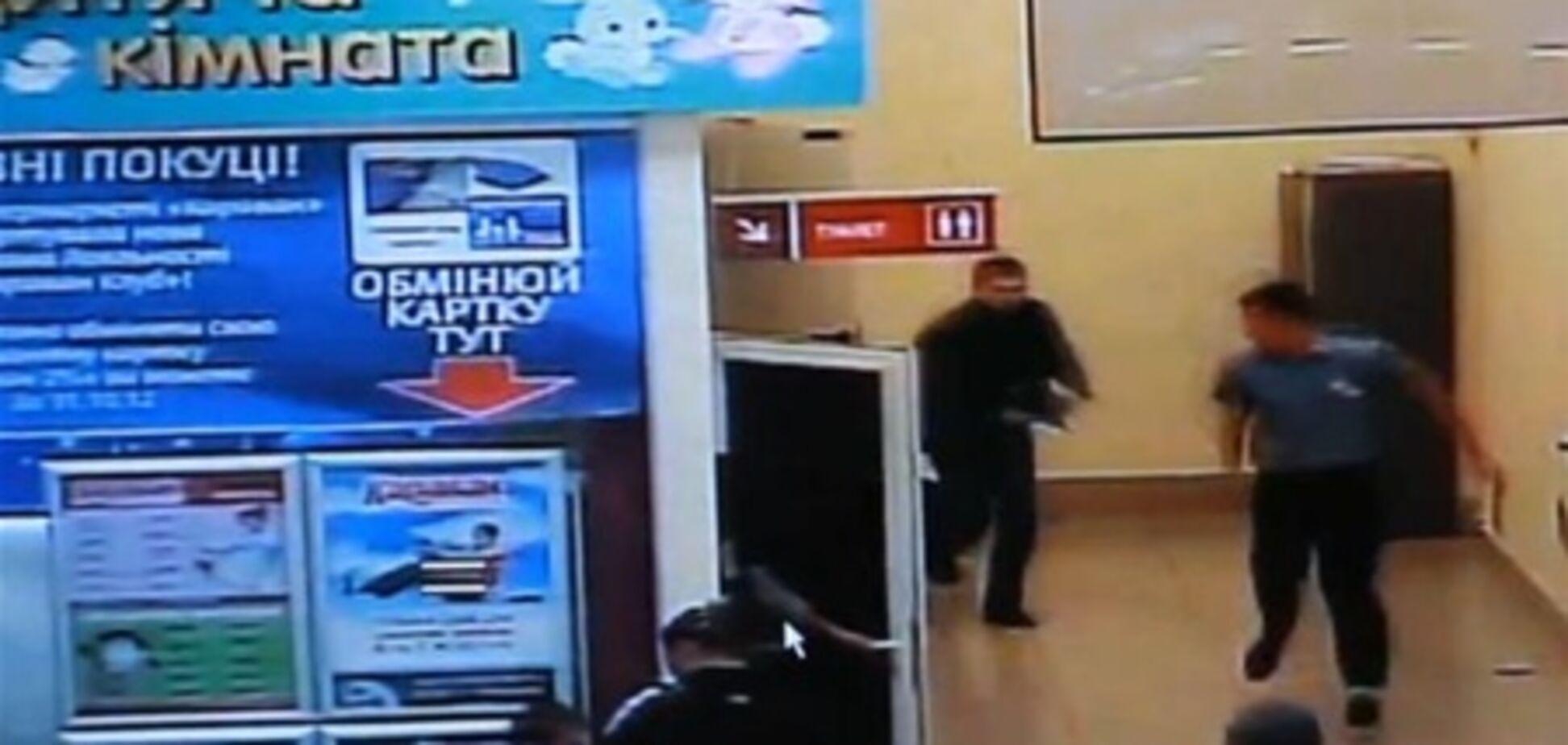 Догонявший убийцу охранник 'Каравана' мог видеть расстрел