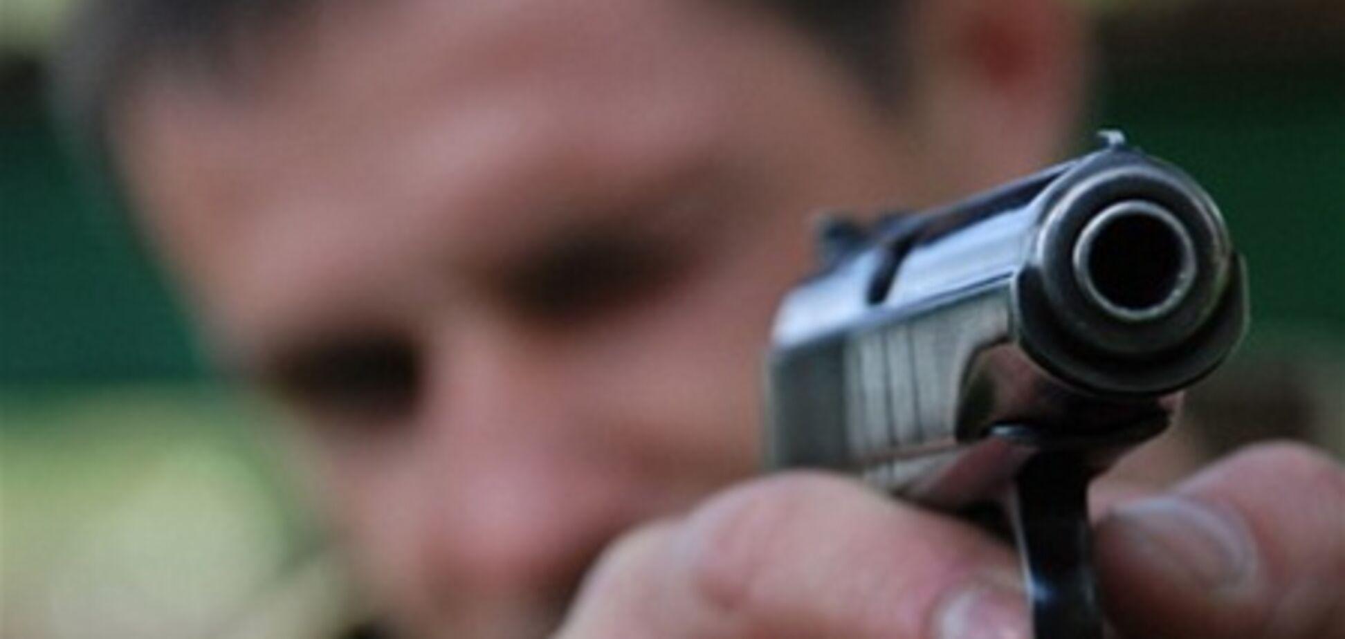 У Кременчуці п'яний міліціонер розстріляв перехожих
