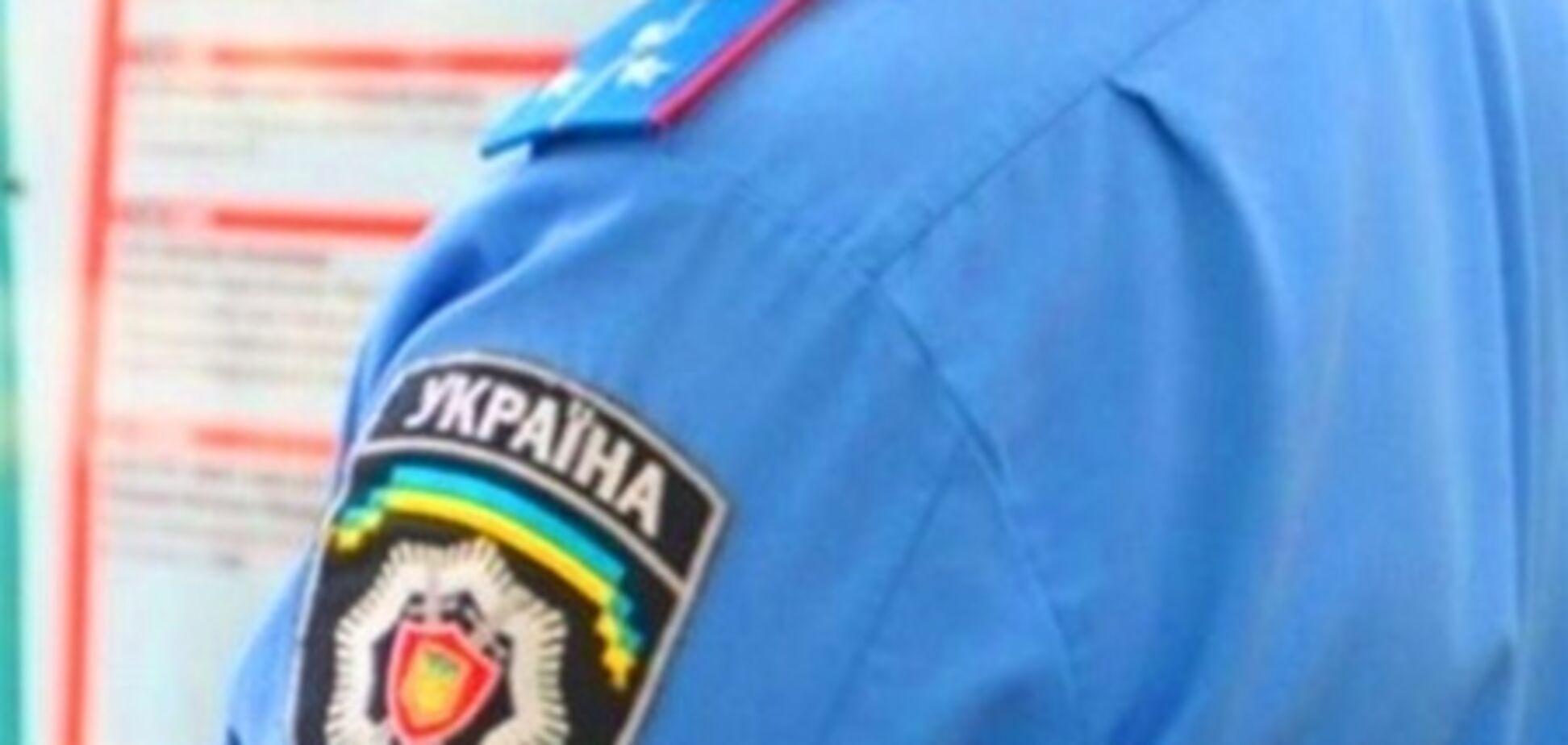 В Киеве избили тележурналиста