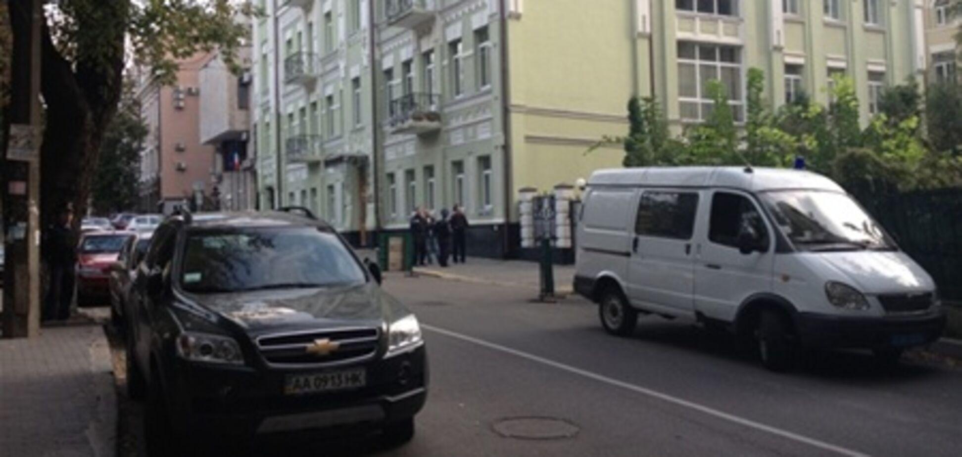 Киевлянин принял пьяного мужчину за 'караванского стрелка'
