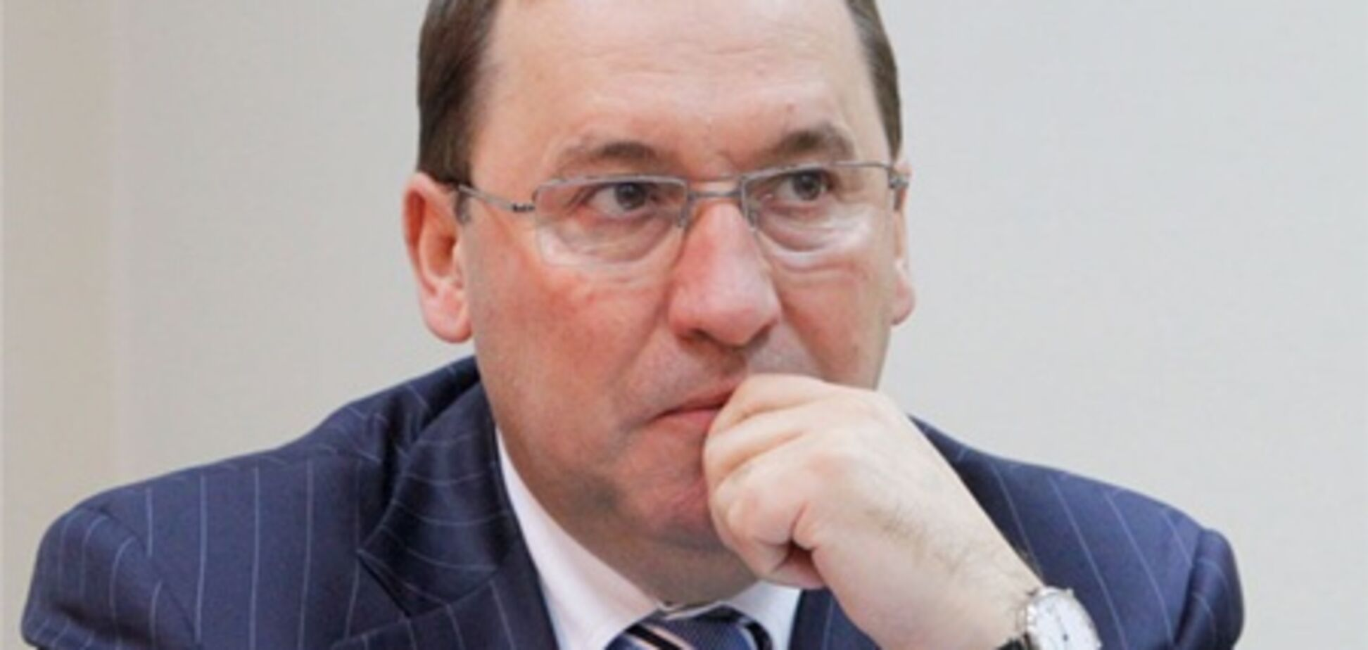 Судді розповіли про методи роботи Колесніченка у ВРЮ