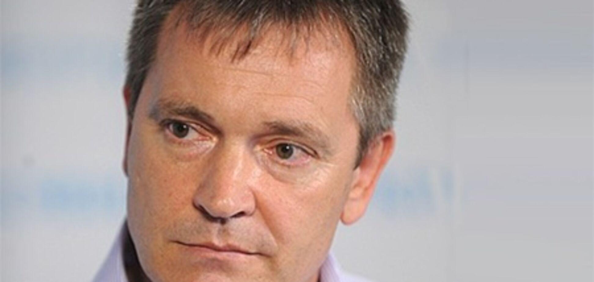 Колесниченко заговорил о федерализации