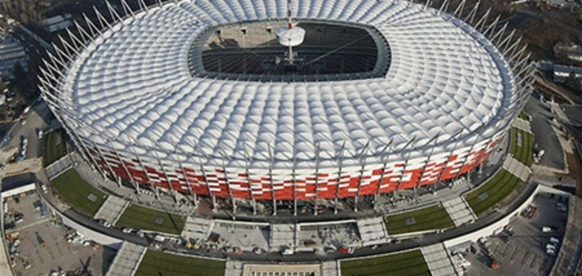 Евро-2012 в Польше: стоило ли?