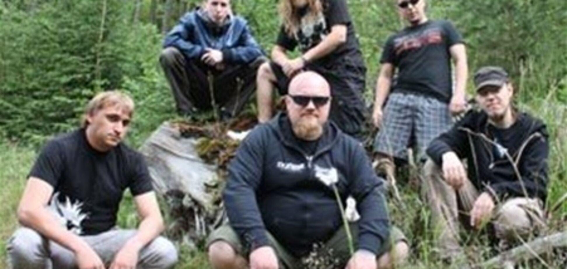 Учасника білоруської рок-групи вбило струмом на сцені