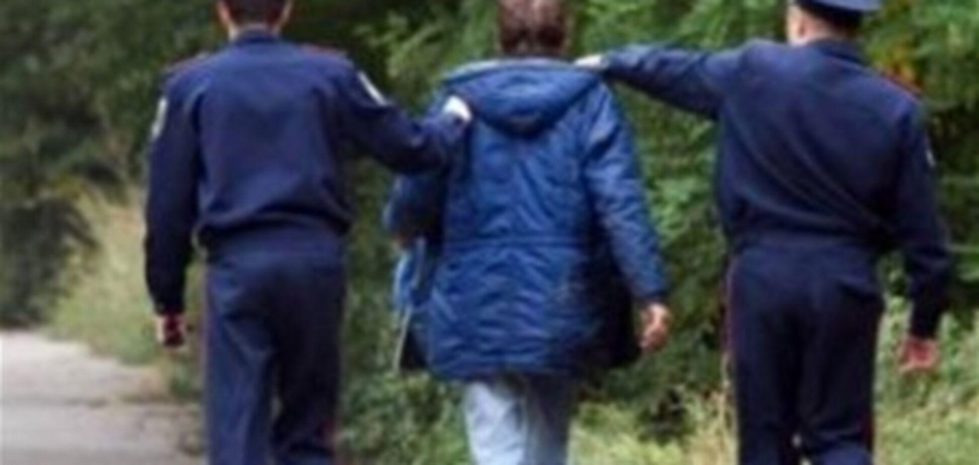 Пятеро северодонецких школьников угнали 15 легковушек