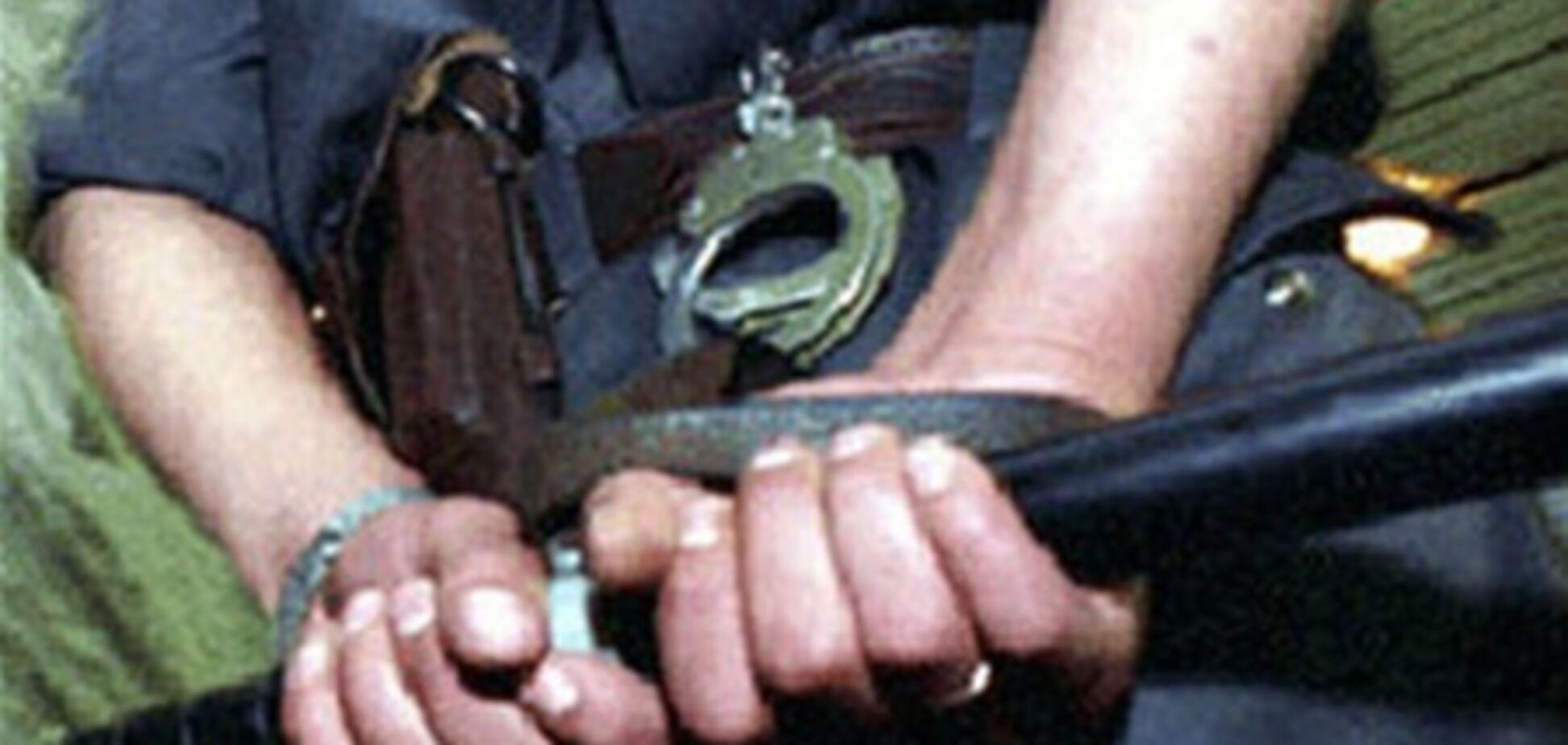 В Донецке судят трех милиционеров-садистов