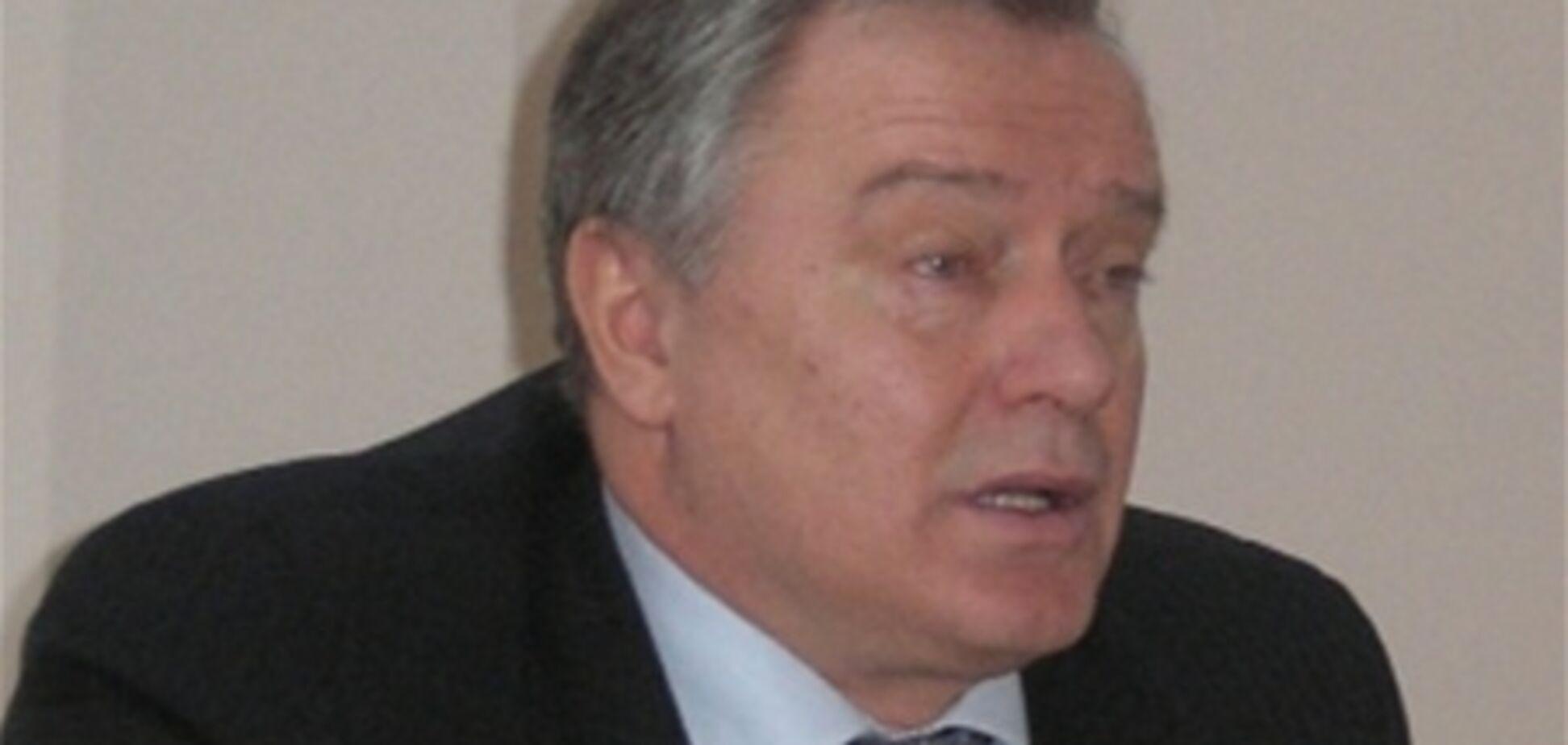 Депутат от Партии регионов разбился в ДТП
