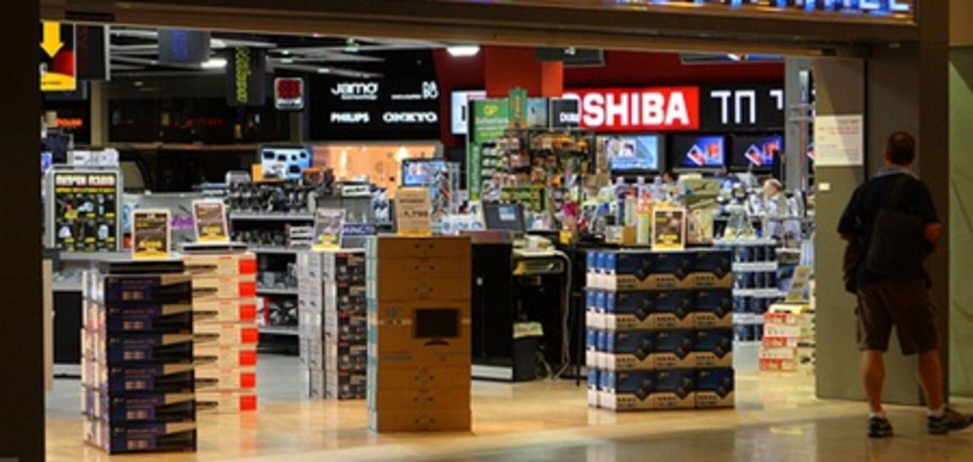 Прокуратура проводит комплексную проверку магазинов duty-free